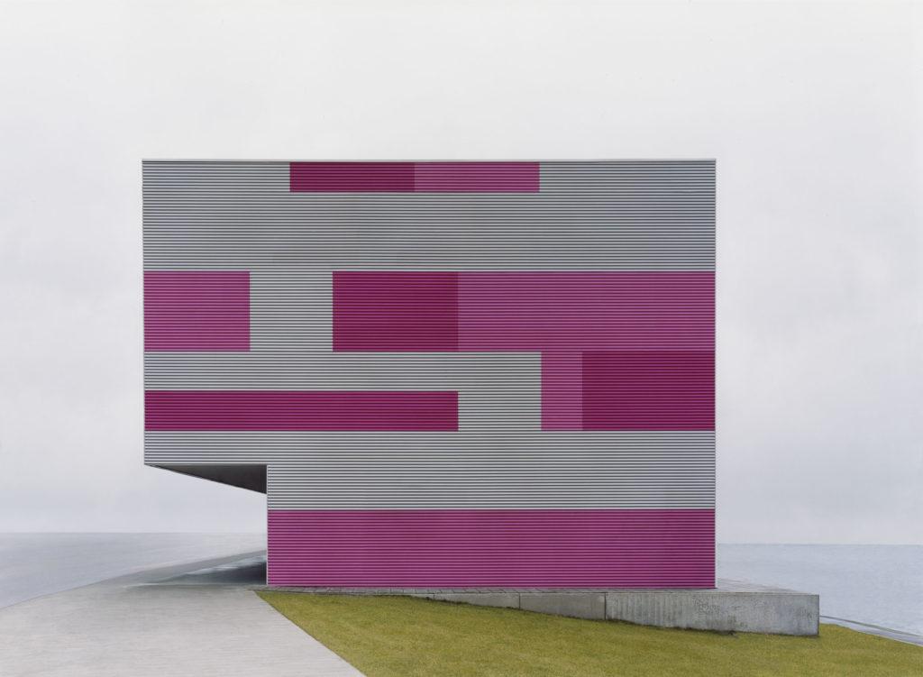 Kunstforum Hermann Stenner Presse Download 13 1024x751 - Der schöne Schein - Josef Schulz