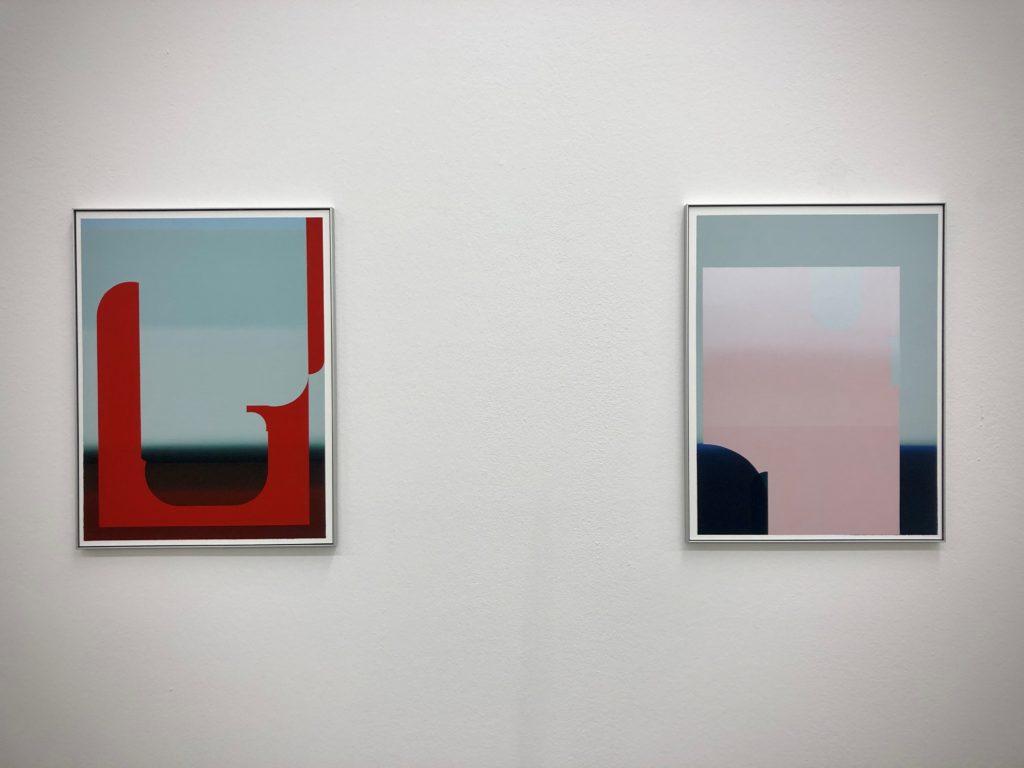 Irina Ojovan Installation view Inherited Profiles 2020 1 1024x768 - Diary 02